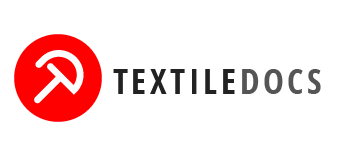 textiledocs website logo