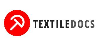 textiledocs website logo